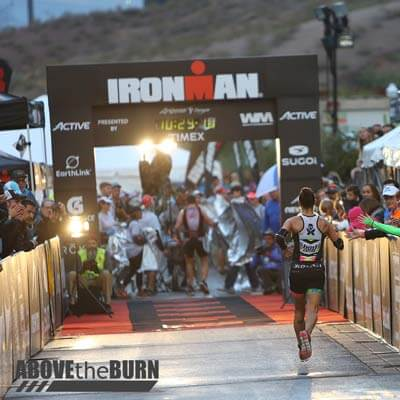 Ironman Arizona Race Pictures