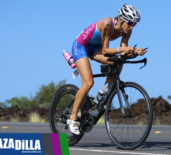 Ironman World Championships Kona Race Pictures