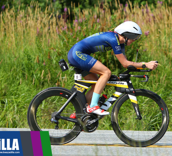 IRONMAN Canada Pictures